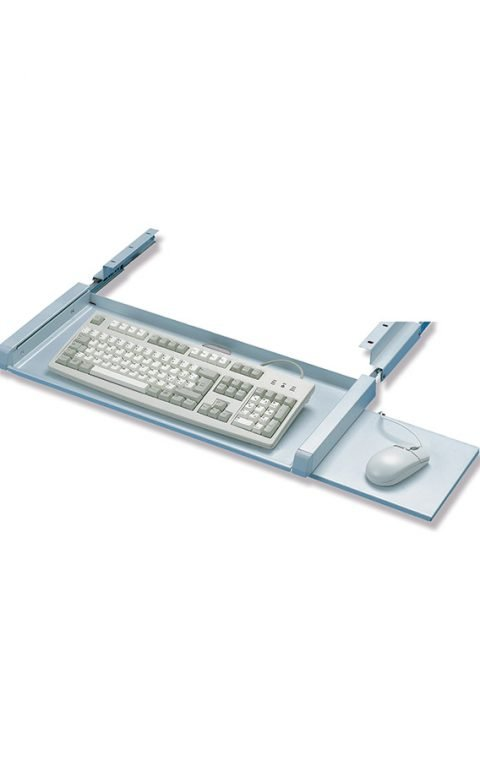 Keyboard support