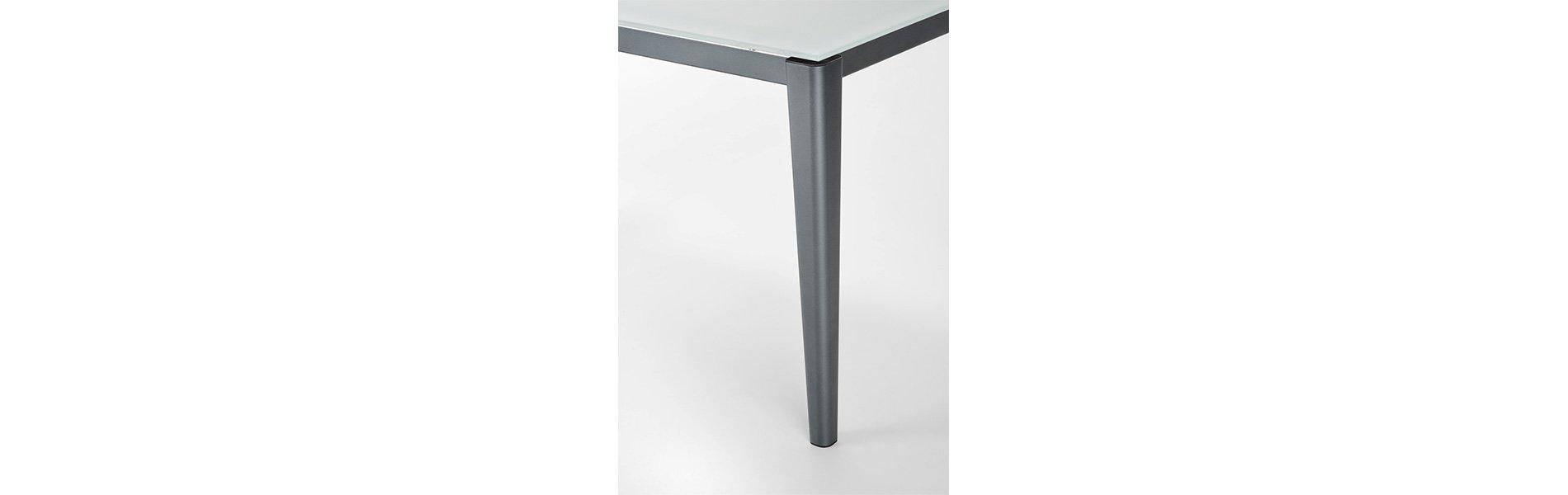 Gambe Per Tavoli In Alluminio.Gambe Per Telai Tavolo Muzzin S P A